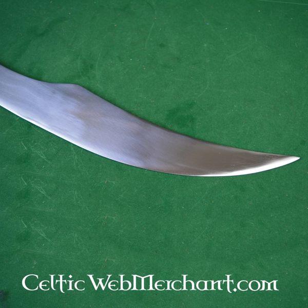 Deepeeka średniowieczny miecz