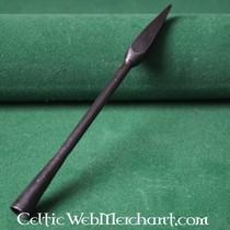 Epic Armoury Quiver archer blauw-zwart