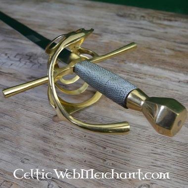 Espada ropera siglo 17