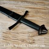 MAA Norman Sword, met schede