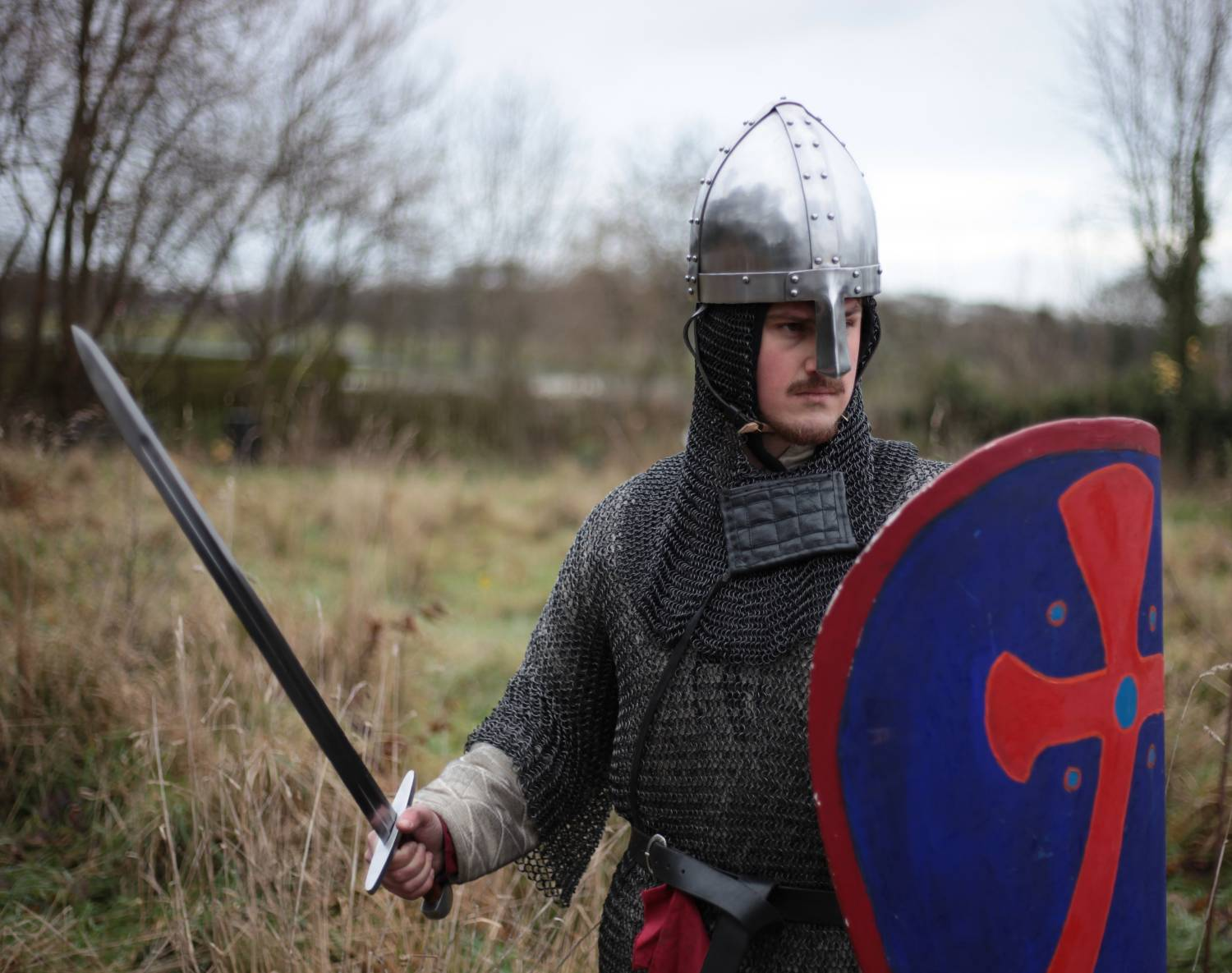 A Norman Knight