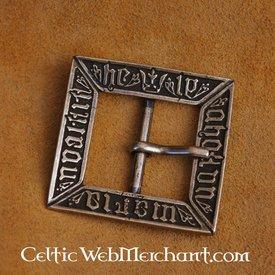 hebilla de Erik siglo 15