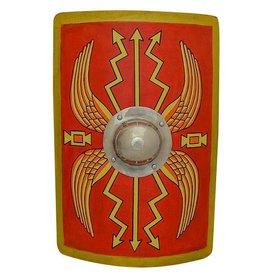 Deepeeka escudo romano para los niños