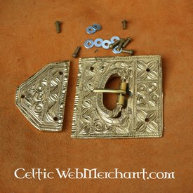 Ulfberth Late Roman buckle with fitting