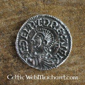 monedas anglosajona Aethelred II