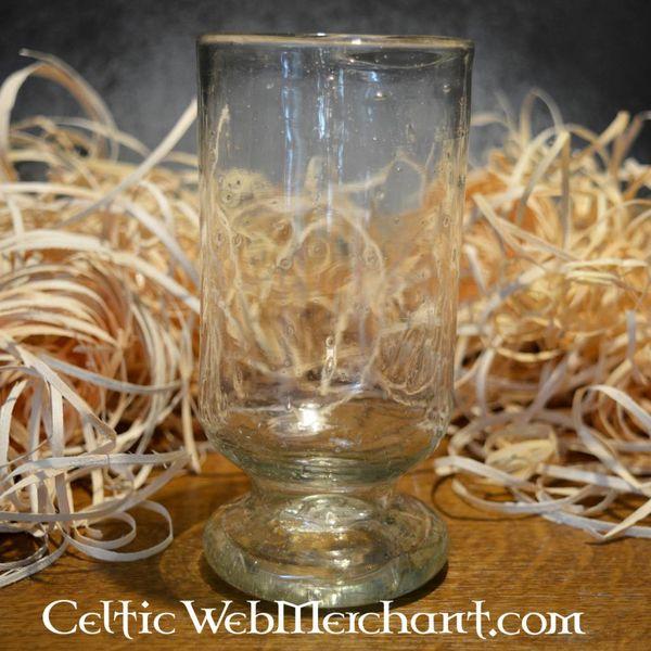 Romeins/Anglosaksisch glas Burgh Castle