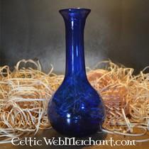Balsamario azul