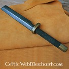 Tanto Dagger, LARP Weapon