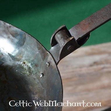 Romeinse braadpan