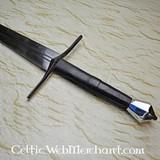 Entrenamientos espada larga