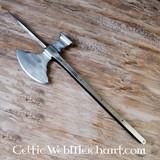 Venetian pole axe, 1530