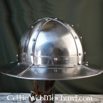Deepeeka Kettle hat with bands