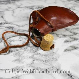 Rustfrit stål kantine