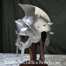 Casque de gladiateur, Maximus