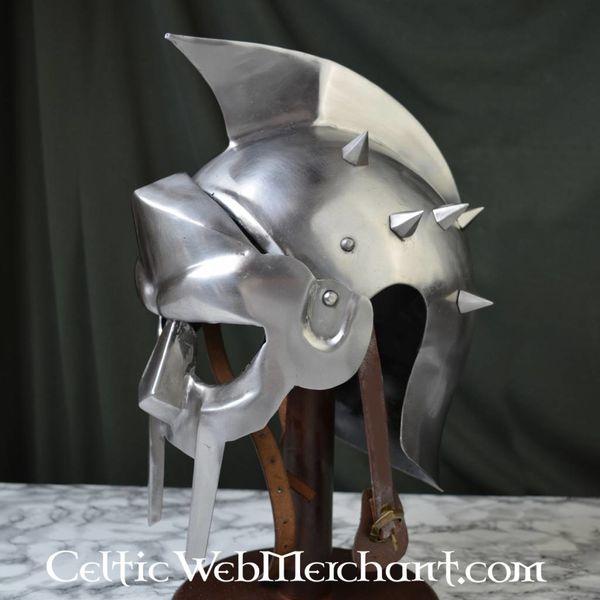 Casque de gladiateur Maximus