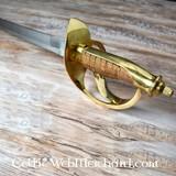Prussian sabre