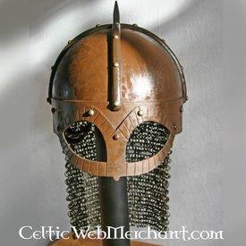 Ulfberth Mørke Gjermundbu hjelm