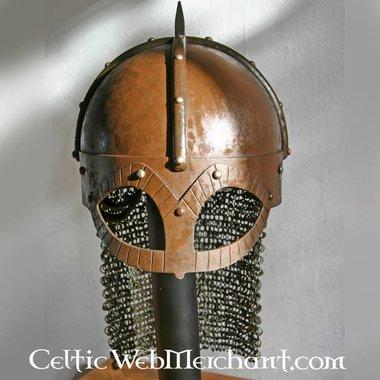 Dark Gjermundbu helmet