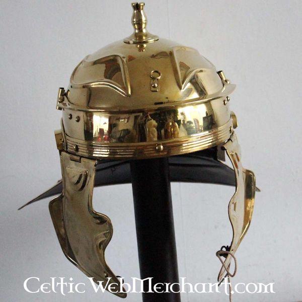 Deepeeka Galea Gala Imperial I, Aquincum