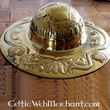 Romeinse schildknop