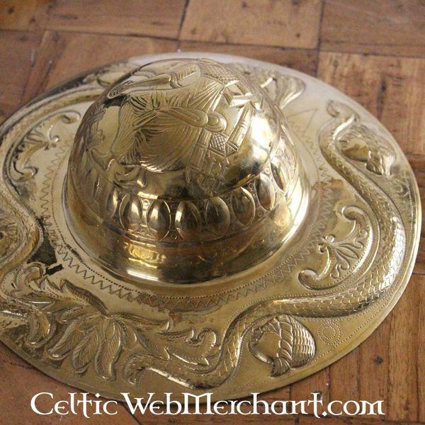 Deepeeka Romeinse schildknop