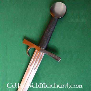 Milanees zwaard 1432 n.Chr