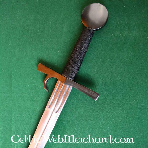 Deepeeka Milanees zwaard 1432 n.Chr