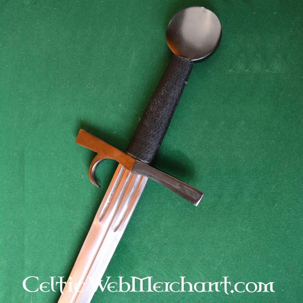Milanese sword 1432 AD - CelticWebMerchant.com