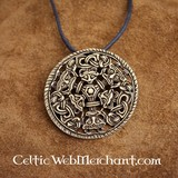Viking amulet Bjølstad