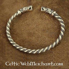 Gotland Viking bracelet