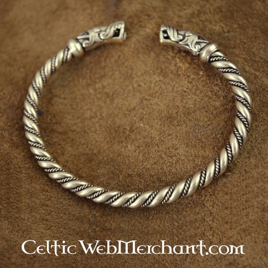 Pulsera De Gotland Viking Celticwebmerchant Com