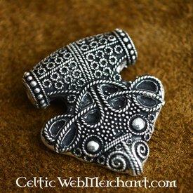 Luksusowy młot Thora amulet Sigtuna