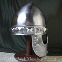 Deepeeka Italic-Norman helmet (1170 AD)