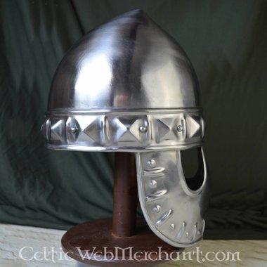Italo-Normandische helm (1170 n.Chr.)