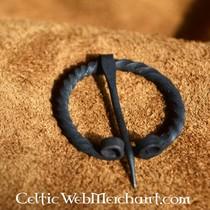 Viking caftan Loki (brown)