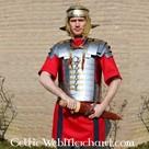 Cuirasse romaine (lorica segmenta), Corbrige A