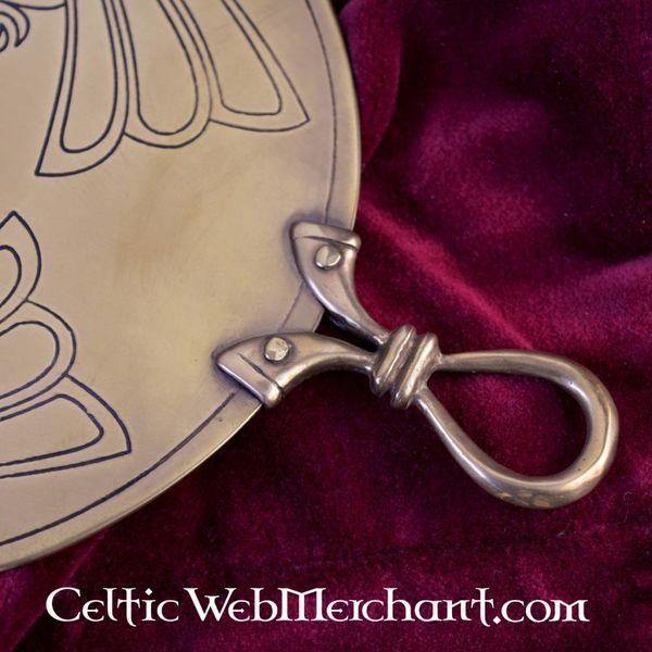 espejo celta