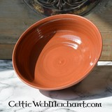 Roman eating bowl (terra sigillata)