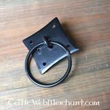 Historisch handvat met ring