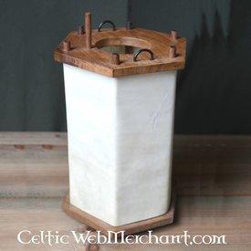 Tidlig middelalderlig lanterne