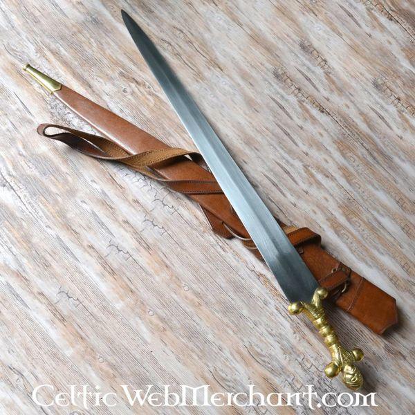 Deepeeka Keltisch antropomorfisch zwaard