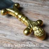 Épée anthropomorphique celtique