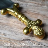 Espada antropomórfica Celta