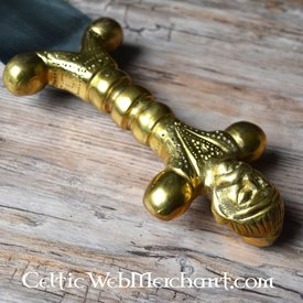 Deepeeka Celtic anthropomorphic sword