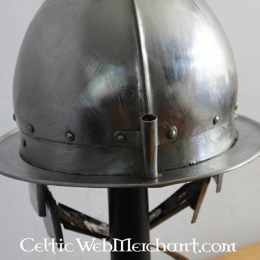 17th century pikemen helmet