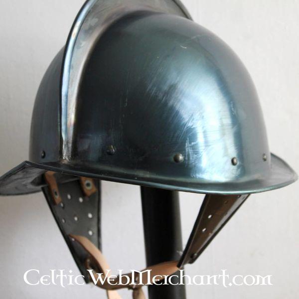 Marshal Historical Morion, bleu