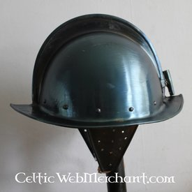Marshal Historical Blued morion