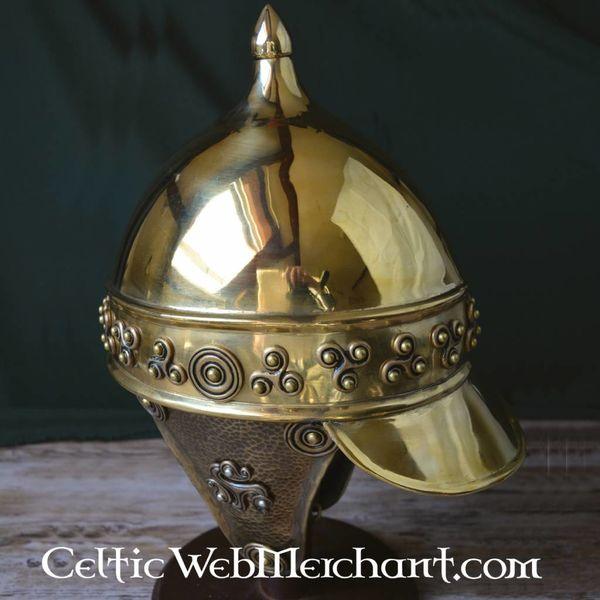 Gaulish helmet 300-200 BC