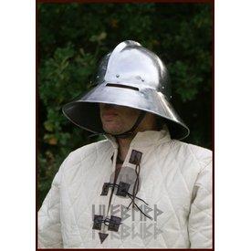 Ulfberth chapeau avec bouilloire bord et pare-soleil