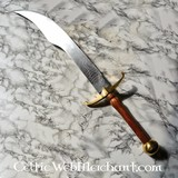 Arabian scimitar